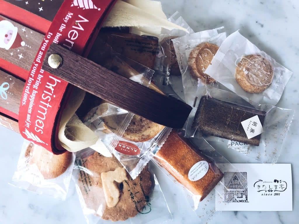 クリスマスクッキー詰め合わせ2