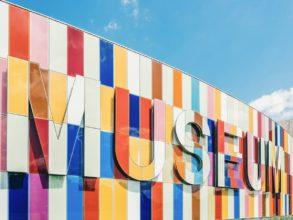 カナダのミュージアム