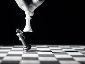 チェックメイト,チェス